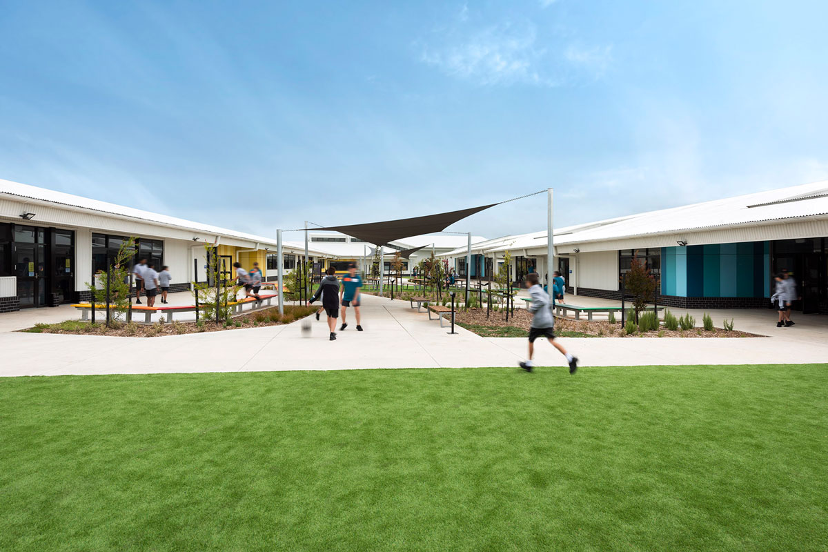 VSBA New Schools Building Projects